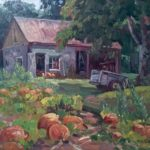 Pumpkin Patch by Michael Graves