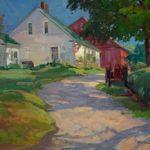 Vermont Farmhouse by Michael Graves