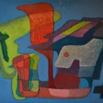 Abstract by Harold Davies