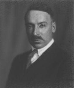 Harry Leslie Hoffman