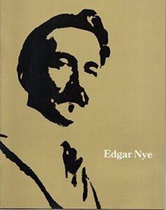 Edgar Nye
