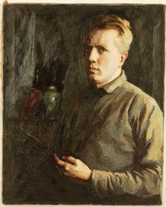 Frederick Rhodes Sisson