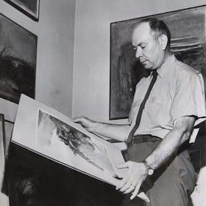 Carl Sublett