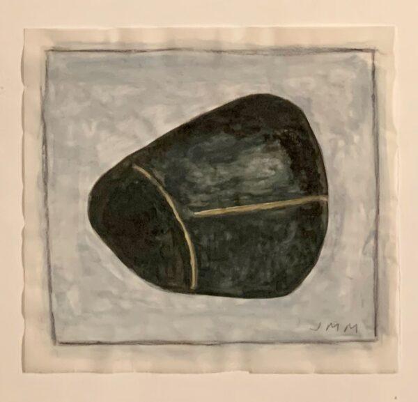 Jean Meisel, Shell Black