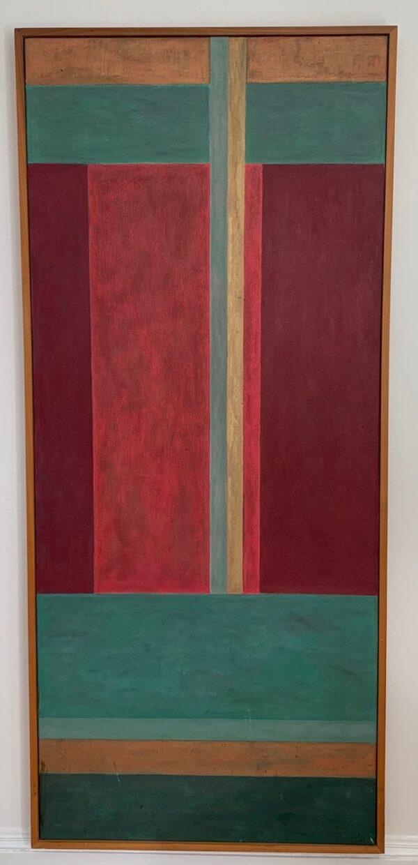 Jean Meisel, Spoletto III, 1986