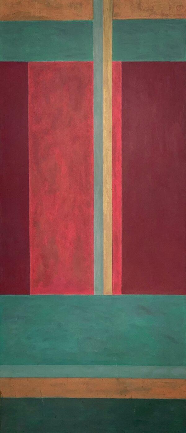 Jean Meisel, Spoletto, 1986