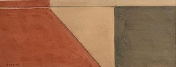 Jean Meisel, Untitled - Warm